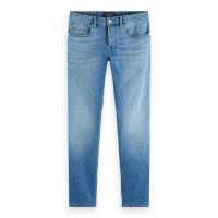 Scotch & Soda Jeans Ralston - Spyglass Light blau