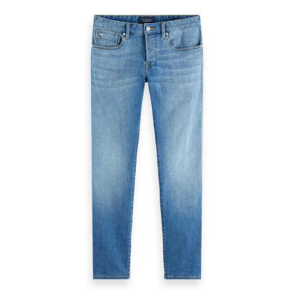 Scotch & Soda Jeans Ralston - Spyglass Light - blau - Größe 31/32