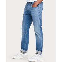 Scotch & Soda Jeans Ralston - Spyglass Light - blau - Größe 32/32