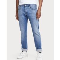 Scotch & Soda Jeans Ralston - Spyglass Light - blau - Größe 34/32
