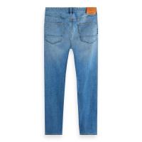 Scotch & Soda Jeans Ralston - Spyglass Light - blau - Größe 34/34