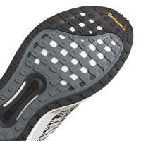 adidas Solar Glide ST 3 M Runningschuhe Herren - CBLACK/FTWWHT/BLUOXI - Größe 9