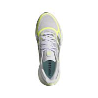 adidas Supernova W Runningschuhe Damen - DSHGRY/SYELLO/FTWWHT - Größe 5