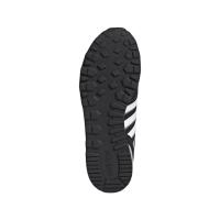 adidas 10K Sneaker Herren - CBLACK/FTWWHT/GREFOU - Größe 10-
