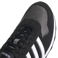 adidas 10K Sneaker Herren - CBLACK/FTWWHT/GREFOU - Größe 13