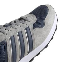 adidas 10K Sneaker Herren - GRETWO/CRENAV/SCARLE - Größe 7-