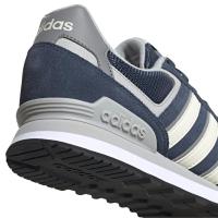 adidas 10K Sneaker Herren - CRENAV/CWHITE/GRETWO - Größe 7-