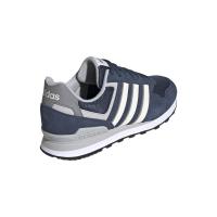 adidas 10K Sneaker Herren - CRENAV/CWHITE/GRETWO - Größe 10-