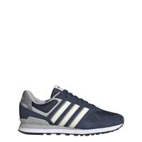 adidas 10K Sneaker Herren - CRENAV/CWHITE/GRETWO - Größe 11