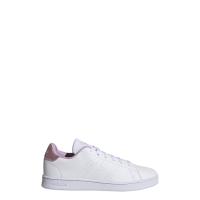 adidas Advantage K Sneaker Kinder - FTWWHT/FTWWHT/GRETWO - Größe 4
