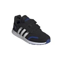 adidas VS Switch 3 C Sneaker Kinder - CBLACK/FTWWHT/ROYBLU - Größe 28