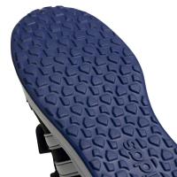 adidas VS Switch 3 C Sneaker Kinder - CBLACK/FTWWHT/ROYBLU - Größe 32