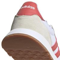 adidas RUN 60s 2.0 Sneaker Damen - FTWWHT/CRERED/ORBGRY - Größe 6-