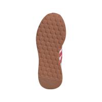 adidas RUN 60s 2.0 Sneaker Damen - FTWWHT/CRERED/ORBGRY - Größe 8