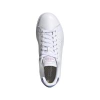 adidas Advantage Sneaker Damen - FTWWHT/FTWWHT/CLELIL - Größe 5