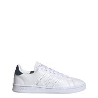 adidas Advantage Sneaker Damen - FTWWHT/FTWWHT/CLELIL - Größe 5-