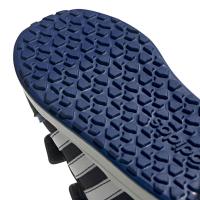adidas VS Switch 3 I Sneaker Kinder - CBLACK/FTWWHT/ROYBLU - Größe 25