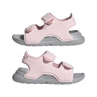 adidas Swim Sandal I Badeschuhe Kinder - CLPINK/CLPINK/CLPINK - Größe 25