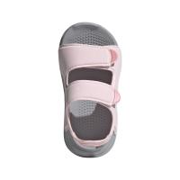 adidas Swim Sandal I Badeschuhe Kinder - CLPINK/CLPINK/CLPINK - Größe 26