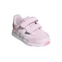adidas VS Switch 3 I Sneaker Kinder - CLPINK/FTWWHT/SUPPOP - Größe 23