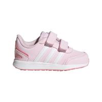 adidas VS Switch 3 I Sneaker Kinder - CLPINK/FTWWHT/SUPPOP - Größe 26