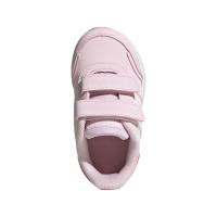 adidas VS Switch 3 I Sneaker Kinder - CLPINK/FTWWHT/SUPPOP - Größe 26-