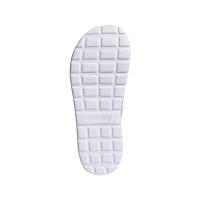 adidas Comfort Flip Flop Badeschuhe Damen - GREFOU/CLELIL/FTWWHT - Größe 5