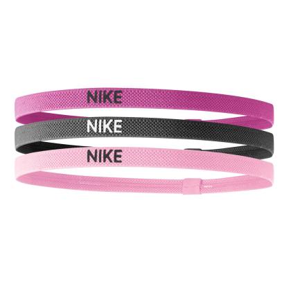 """Nike Haarband """"Elastic"""" 3er Pack - 9318/4-944"""