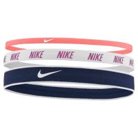Nike Mixed width Stirnbänder 3er-Pack - 9318/72-995