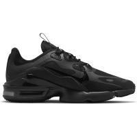 Nike Air Max Infinity 2 Sneaker Herren - BLACK/BLACK-BLACK-ANTHRACITE - Größe 9