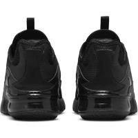 Nike Air Max Infinity 2 Sneaker Herren - BLACK/BLACK-BLACK-ANTHRACITE - Größe 10