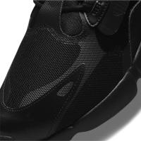 Nike Air Max Infinity 2 Sneaker Herren - BLACK/BLACK-BLACK-ANTHRACITE - Größe 12