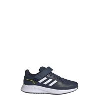 adidas Runfalcon 2.0 C Runningschuhe Kinder - CRENAV/FTWWHT/LEGINK - Größe 32
