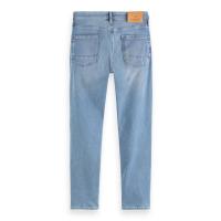Scotch & Soda Jeans Ralston - Blauw Trace - blau -...