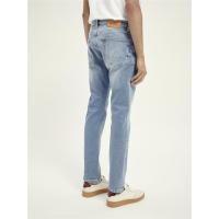 Scotch & Soda Jeans Ralston - Blauw Trace - blau - Größe