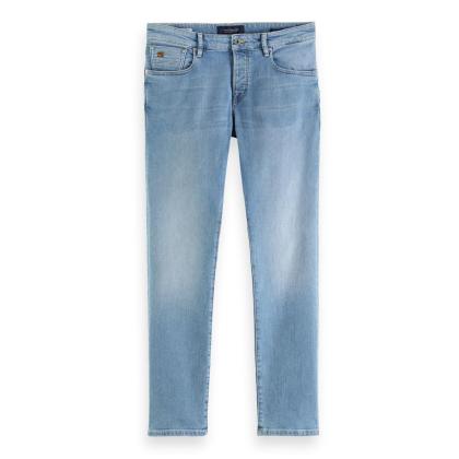 Scotch & Soda Jeans Ralston - Blauw Trace - blau - Größe 30/32