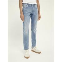 Scotch & Soda Jeans Ralston - Blauw Trace - blau - Größe 33/32
