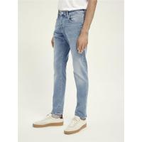 Scotch & Soda Jeans Ralston - Blauw Trace - blau - Größe 31/34