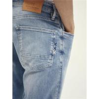 Scotch & Soda Jeans Ralston - Blauw Trace - blau - Größe 34/34
