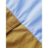 Scotch & Soda leichte Jacke Colourblock mehrfarbig