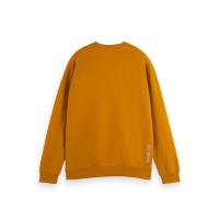 Scotch & Soda Sweatshirt - Rust - Größe S