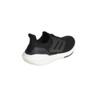 adidas Ultraboost 21 Runningschuhe Herren - CBLACK/CBLACK/GREFOU - Größe 10