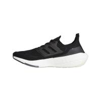 adidas Ultraboost 21 Runningschuhe Herren - CBLACK/CBLACK/GREFOU - Größe 12