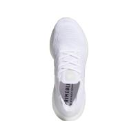 adidas Ultraboost 21 Runningschuhe Herren - FTWWHT/FTWWHT/GRETHR - Größe 8