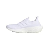 adidas Ultraboost 21 Runningschuhe Herren - FTWWHT/FTWWHT/GRETHR - Größe 8-