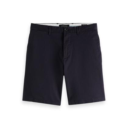 Scotch & Soda Chino-Shorts Stuart - 160726-0002