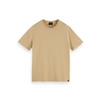 Scotch & Soda Basic T-Shirt - 160845-0137