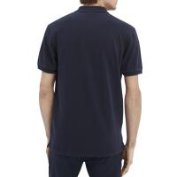 Scotch & Soda Piqué-Poloshirt - 160893-0002
