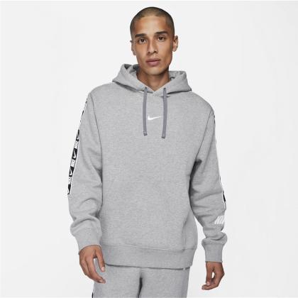 Nike Sportswear Mens Fleece Pullover Hoodie