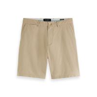Scotch & Soda Chino-Shorts Stuart - Sand - Größe 34